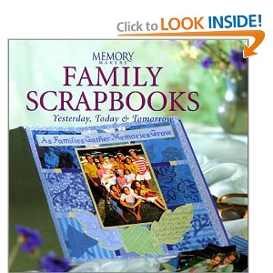 Family Scrapbooks