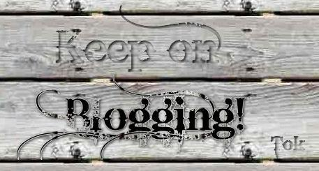 Bloggers rock